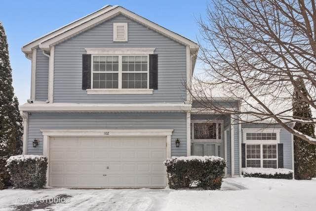 1102 Heavens Gate, Lake In The Hills, IL 60156 (MLS #10627157) :: BN Homes Group