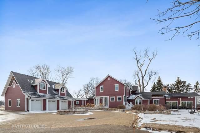 202 N Queen Anne Road, Woodstock, IL 60098 (MLS #10627304) :: Suburban Life Realty
