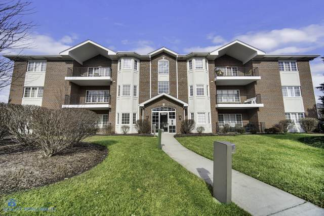 13097 Laurel Glen Court #304, Palos Heights, IL 60463 (MLS #10627529) :: The Wexler Group at Keller Williams Preferred Realty