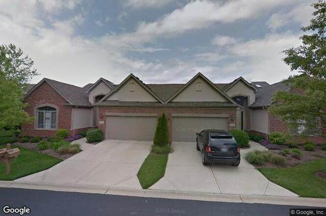 8750 Berkley Court, Orland Park, IL 60462 (MLS #10627583) :: The Wexler Group at Keller Williams Preferred Realty