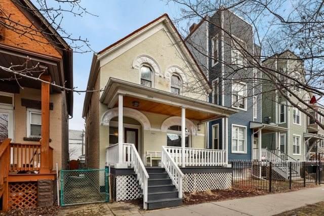 3654 W Wabansia Avenue, Chicago, IL 60647 (MLS #10627678) :: Touchstone Group