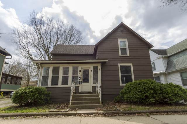 307 W Illinois Street, Urbana, IL 61801 (MLS #10627750) :: Helen Oliveri Real Estate