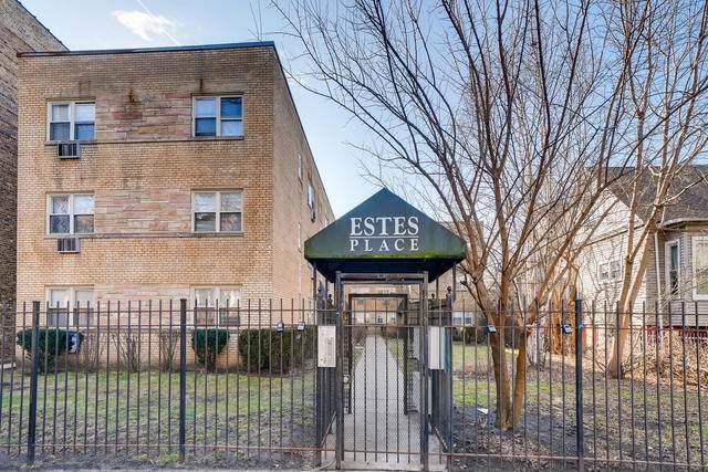 1711 W Estes Avenue 2N, Chicago, IL 60626 (MLS #10627751) :: Helen Oliveri Real Estate