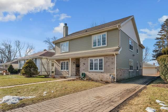 274 Wille Avenue, Wheeling, IL 60090 (MLS #10627765) :: Helen Oliveri Real Estate