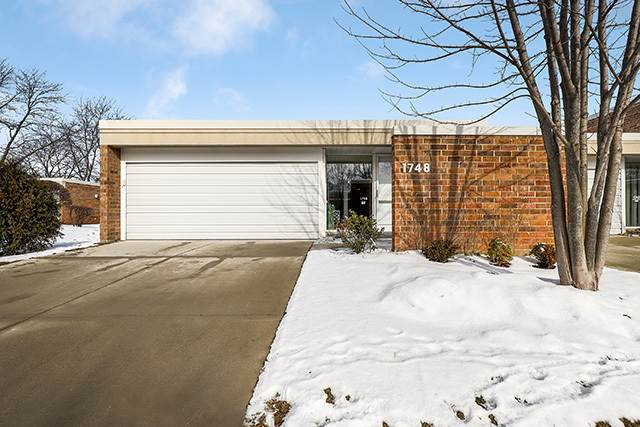 1748 Seton Road, Northbrook, IL 60062 (MLS #10627787) :: The Mattz Mega Group