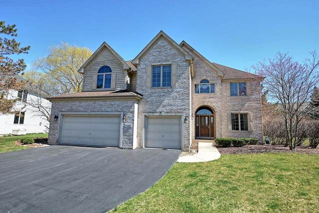 9127 Winding Court, Willow Springs, IL 60480 (MLS #10627815) :: The Wexler Group at Keller Williams Preferred Realty