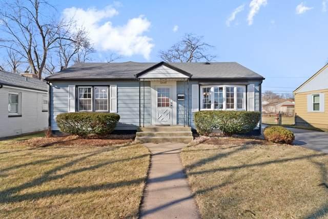 10048 S Keeler Avenue, Oak Lawn, IL 60453 (MLS #10628080) :: Baz Network | Keller Williams Elite