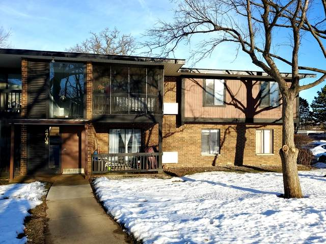 4704 W Northfox Lane #8, Mchenry, IL 60050 (MLS #10628083) :: BN Homes Group