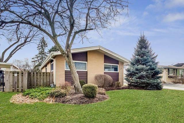 425 S Dryden Place, Arlington Heights, IL 60005 (MLS #10628172) :: Helen Oliveri Real Estate
