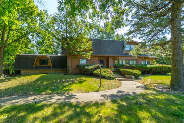 500 Timberline Drive, Joliet, IL 60431 (MLS #10628254) :: John Lyons Real Estate