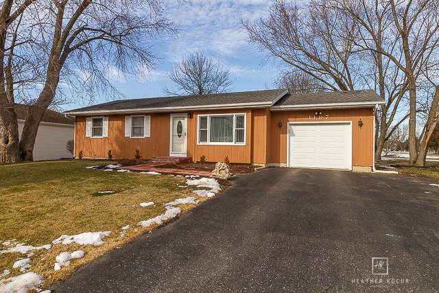 1197 Lady Bird Drive, Lake Holiday, IL 60552 (MLS #10628472) :: Ryan Dallas Real Estate