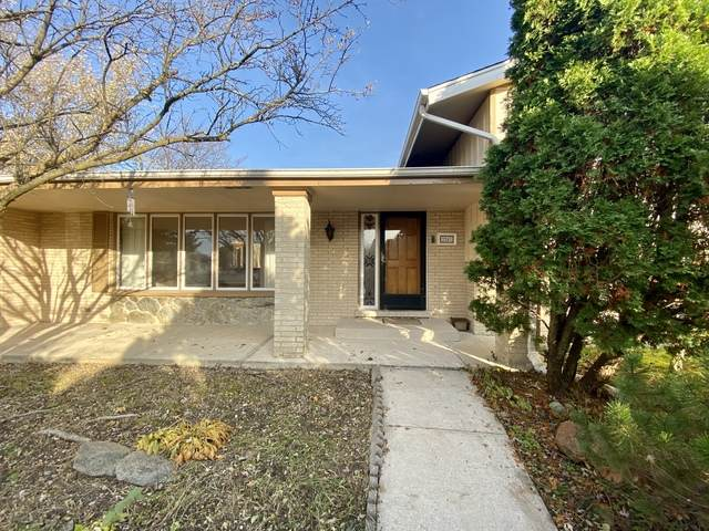 9947 S 88th Avenue, Palos Hills, IL 60465 (MLS #10628497) :: Lewke Partners