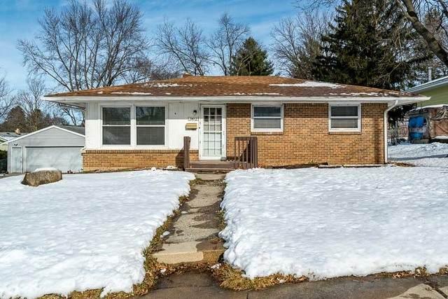 3412 Harney Court, Rockford, IL 61108 (MLS #10628524) :: Ryan Dallas Real Estate