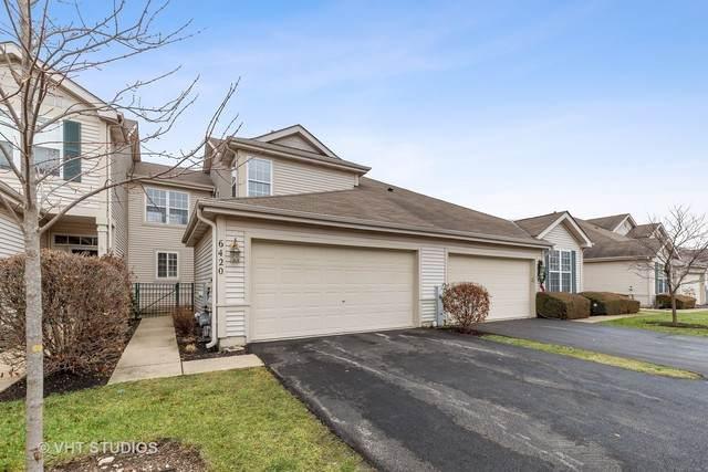 6420 Cherrywood Court, Fox Lake, IL 60020 (MLS #10628636) :: Baz Network   Keller Williams Elite
