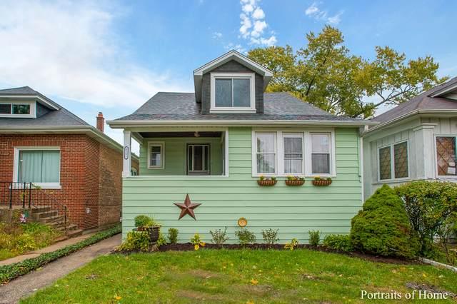 3241 Park Avenue, Brookfield, IL 60513 (MLS #10628675) :: Janet Jurich