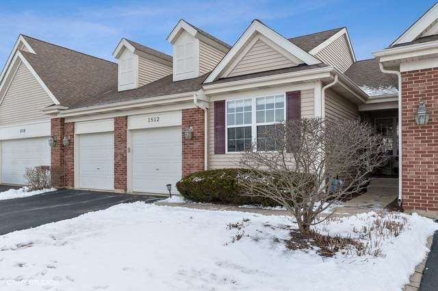 1512 Prescott Drive, Volo, IL 60020 (MLS #10628703) :: Baz Network | Keller Williams Elite
