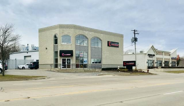 290 Lincoln Highway - Photo 1