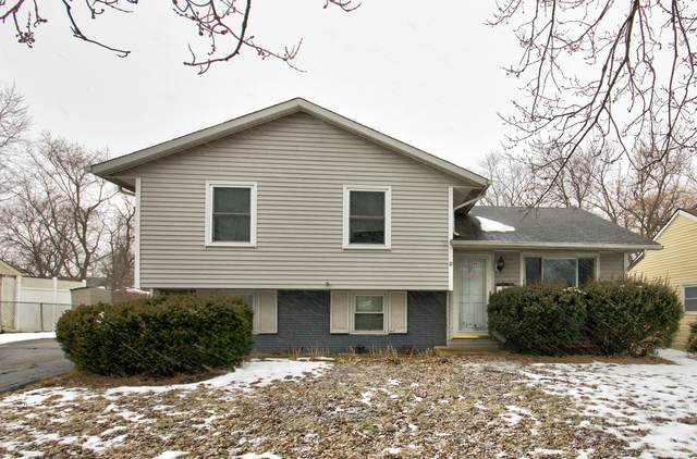22244 Rockingham Road, Richton Park, IL 60471 (MLS #10628744) :: BN Homes Group
