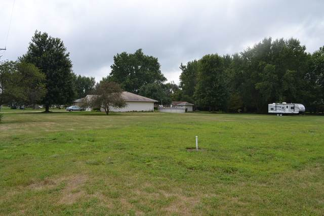 298 N Division Street, Braidwood, IL 60408 (MLS #10628855) :: Janet Jurich