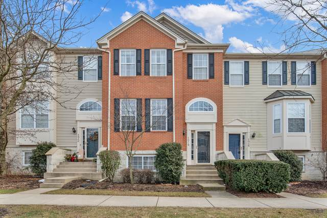 174 Willow Boulevard #313, Willow Springs, IL 60480 (MLS #10628885) :: The Wexler Group at Keller Williams Preferred Realty