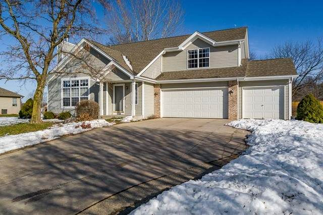 2156 Ivanelle Road, Rockford, IL 61108 (MLS #10628911) :: Ryan Dallas Real Estate