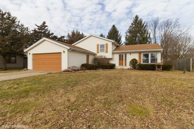 271 Kristina, Bourbonnais, IL 60914 (MLS #10628939) :: John Lyons Real Estate