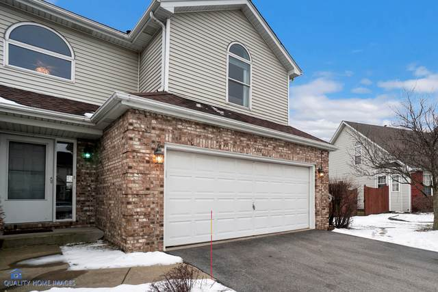 3327 Legacy Drive, Lockport, IL 60441 (MLS #10629141) :: Property Consultants Realty