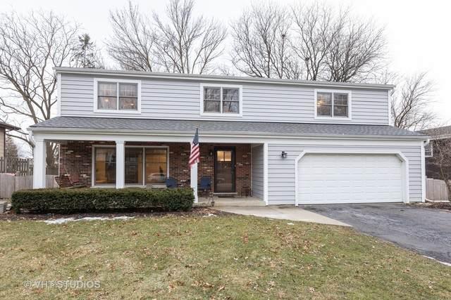 203 Robinson Lane, Westmont, IL 60559 (MLS #10629160) :: Helen Oliveri Real Estate