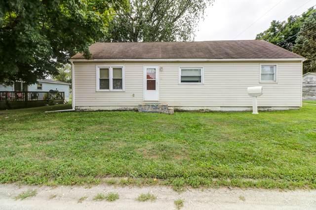 205 E 2nd Street, HOMER, IL 61849 (MLS #10629417) :: Ani Real Estate