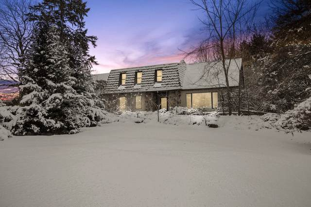 3721 W Algonquin Road, Algonquin, IL 60102 (MLS #10629450) :: Ryan Dallas Real Estate