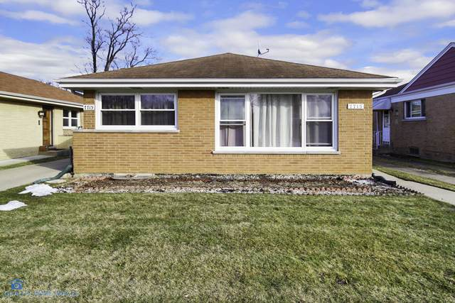 7715 Lavergne Avenue, Skokie, IL 60077 (MLS #10629454) :: The Wexler Group at Keller Williams Preferred Realty