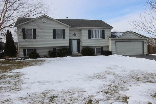 5834 Stonebridge Trail, Mchenry, IL 60050 (MLS #10629467) :: BN Homes Group