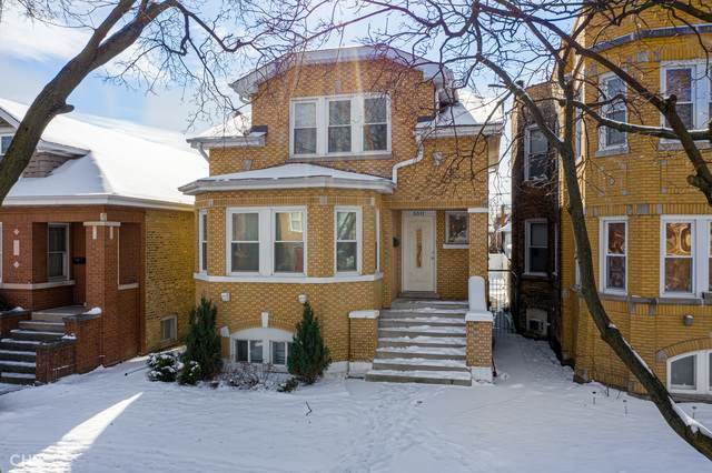 5511 W Dakin Street, Chicago, IL 60641 (MLS #10629525) :: Property Consultants Realty
