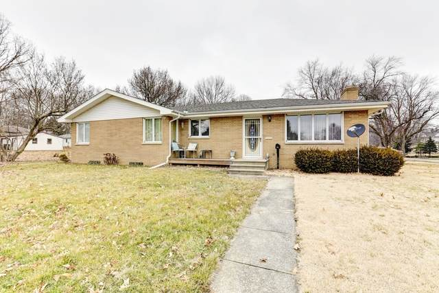 404 W Market Street, Farmer City, IL 61842 (MLS #10629541) :: Property Consultants Realty
