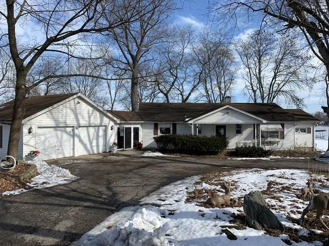 1218 Old Bay Road, Johnsburg, IL 60051 (MLS #10629605) :: John Lyons Real Estate