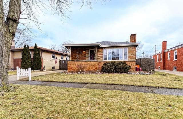 10212 Cook Avenue, Oak Lawn, IL 60453 (MLS #10629623) :: Baz Network | Keller Williams Elite