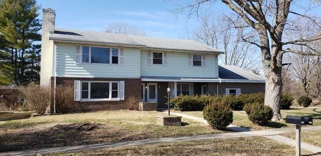 2015 Prairie View Drive, Urbana, IL 61802 (MLS #10629628) :: Ryan Dallas Real Estate