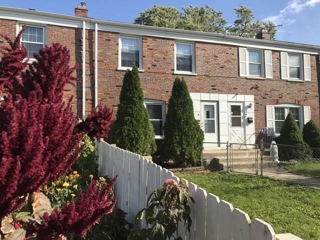 6367 S Lockwood Avenue, Chicago, IL 60638 (MLS #10629631) :: Helen Oliveri Real Estate