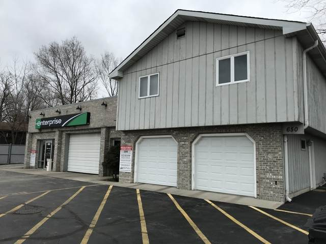 650 Lincoln Highway - Photo 1