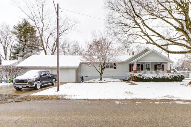 504 S West Union Street, MONTICELLO, IL 61856 (MLS #10629772) :: Ryan Dallas Real Estate