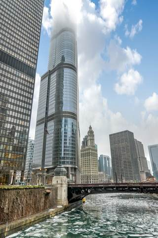 401 N Wabash Avenue #1824, Chicago, IL 60611 (MLS #10630001) :: Helen Oliveri Real Estate