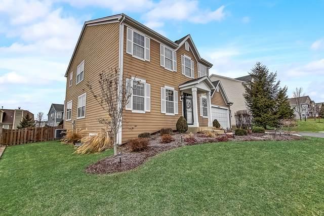 3072 Seekonk Avenue, Elgin, IL 60124 (MLS #10630026) :: Helen Oliveri Real Estate