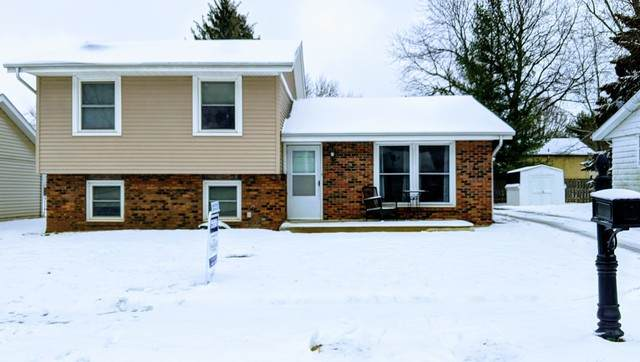 302 Columbia Drive, Normal, IL 61761 (MLS #10630033) :: RE/MAX IMPACT