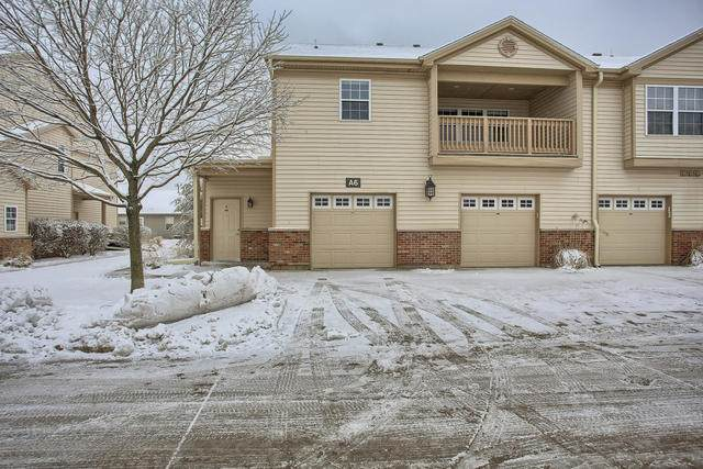 3751 Thornhill Circle #3751, Champaign, IL 61822 (MLS #10630259) :: Littlefield Group