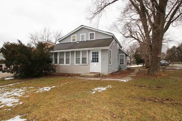 1517 Idlewild Drive, Round Lake Beach, IL 60073 (MLS #10630292) :: Ryan Dallas Real Estate