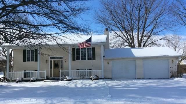 4 Helen Street, Streator, IL 61364 (MLS #10630328) :: John Lyons Real Estate
