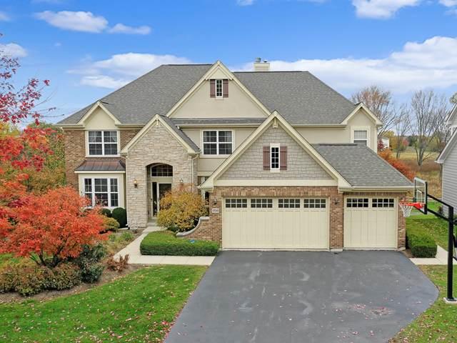 1700 Creeks Crossing Drive, Algonquin, IL 60102 (MLS #10630418) :: Ryan Dallas Real Estate