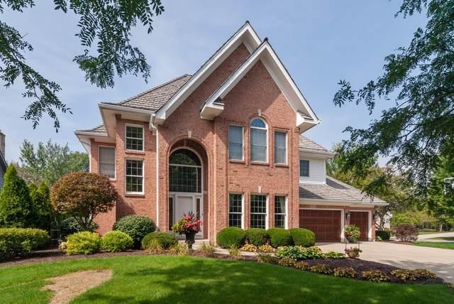 2743 Wendy Drive, Naperville, IL 60565 (MLS #10630494) :: John Lyons Real Estate