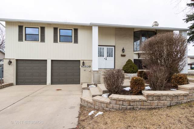 3690 Lexington Drive, Hoffman Estates, IL 60192 (MLS #10630587) :: Berkshire Hathaway HomeServices Snyder Real Estate