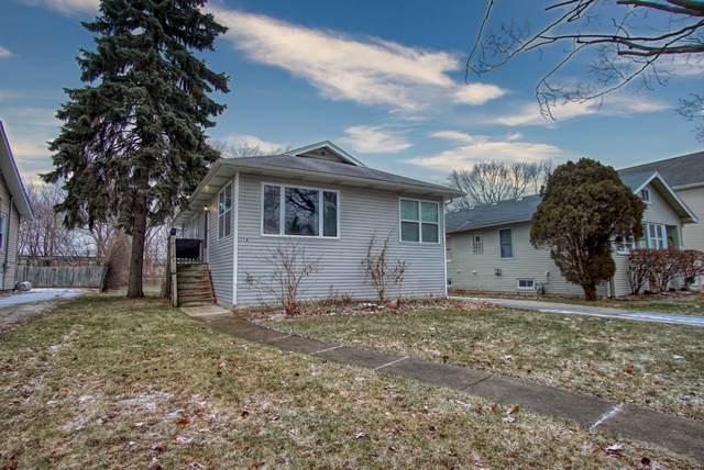 114 W Kenilworth Avenue, Villa Park, IL 60181 (MLS #10630614) :: Angela Walker Homes Real Estate Group